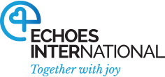 Echoes International Charity Logo